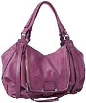 Hot Sale Kooba Jonnie KS13103-58 Shoulder Bag,Violet,One Size
