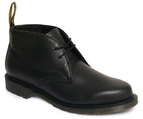 Dr Martens Mens Sawyer Leather Dress Boots