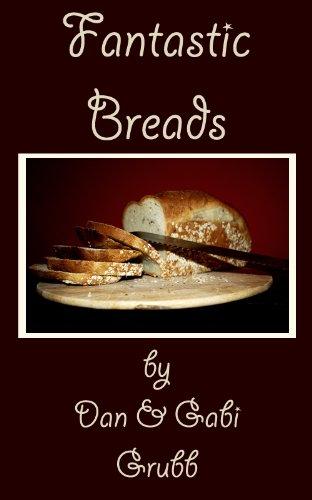 Fantastic Bread 1 (Fantastic Cook Books)