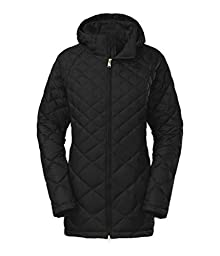 The North Face Women\'s Transit DWR 550 Down Fill Jacket-Medium-Black
