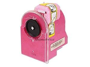 Monoprice 104299 MPI Toner G4053-401 TN301K for Konica BizHub C-350, C-351, C-450, Imagistics CM3520, 4520 - Magenta