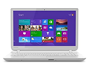 Toshiba Satellite L55T-B5257W 15.6-Inch Touchscreen Laptop by Toshiba