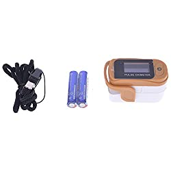 ChoiceMMed Pulse Oximeter- MD 300C2D