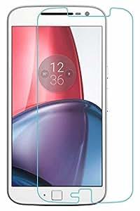 Moto G4 Plus Tempered Glass, Moto G Plus 4th Gen Tempered Glass, Screen Prote...