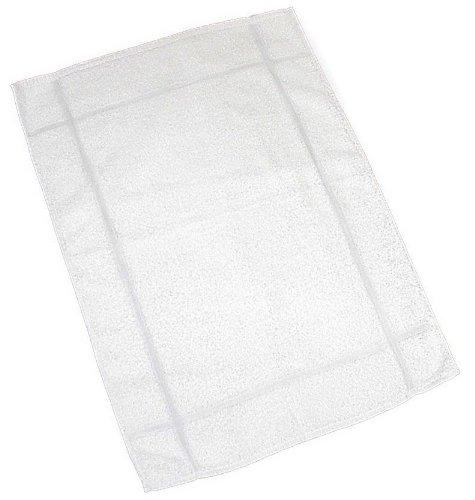 comparamus daylee naturals 100 cotton terry bath mat. Black Bedroom Furniture Sets. Home Design Ideas