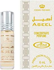 Aseel – 6ml (.2 oz) Perfume Oil by Al…
