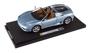 Hot Wheels Elite Ferrari The Italian Job 360 Spider