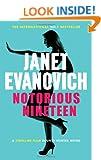 Notorious Nineteen (Stephanie Plum 19)