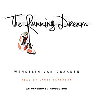 The Running Dream Audiobook