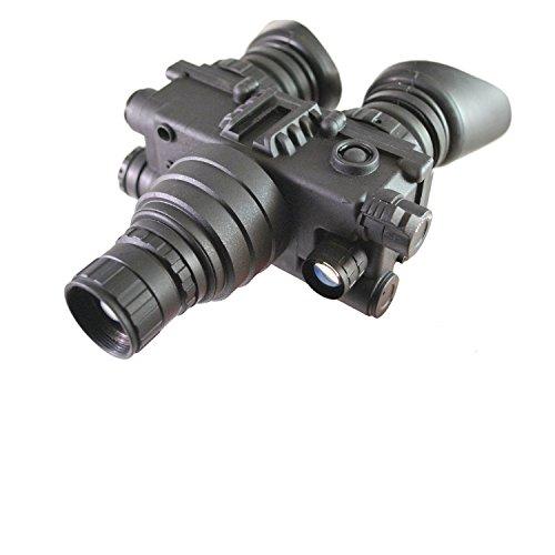Luna Optics Gen-2+ Elite Night Vision Goggles