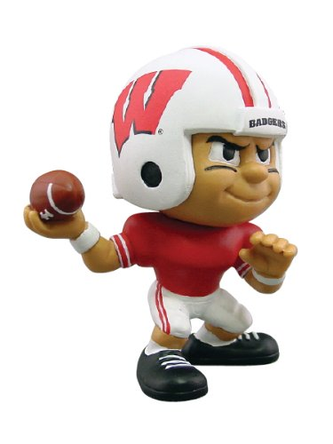 Lil' Teammates Series Wisconsin Badgers Quarterback