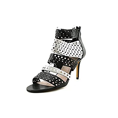 Amazon.com: Vince Camuto Wexer Leather Sandals: Shoes
