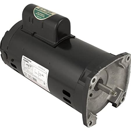 Buy pentair product on sale pentair 355203s black 1 hp 3 for Pentair pool pump motor
