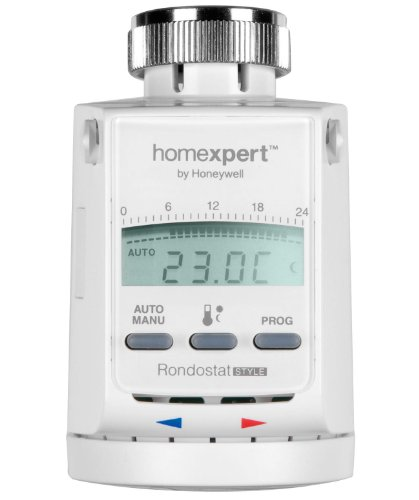 Homexpert by Honeywell HR20-Style