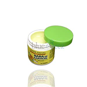 Baba De Caracol Nourishing & Hydrating Facial Cream 3.5oz