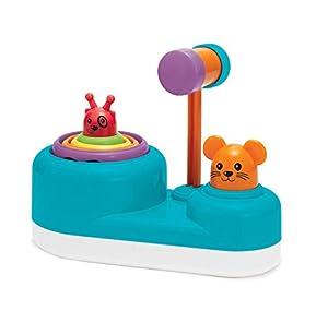 Busy Bop Manhattan Toy