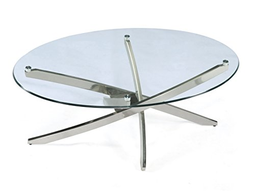 Zila Coffee Table Base