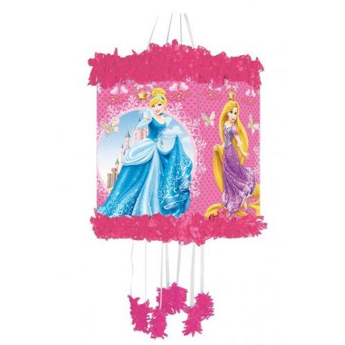 Princesas Disney - Piñata viñeta Luxury, 20X30 cm (Verbetena 014200773)