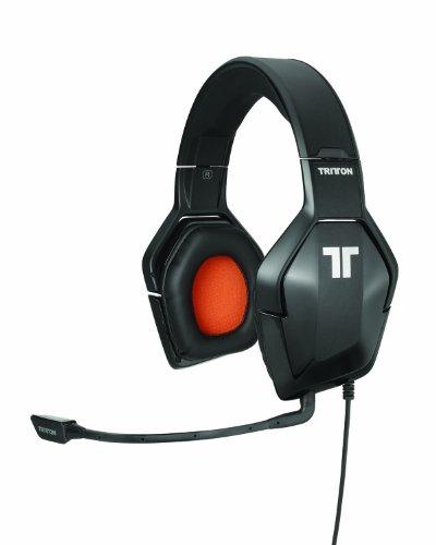 Tritton Detonator Stereo Headset For Xbox 360