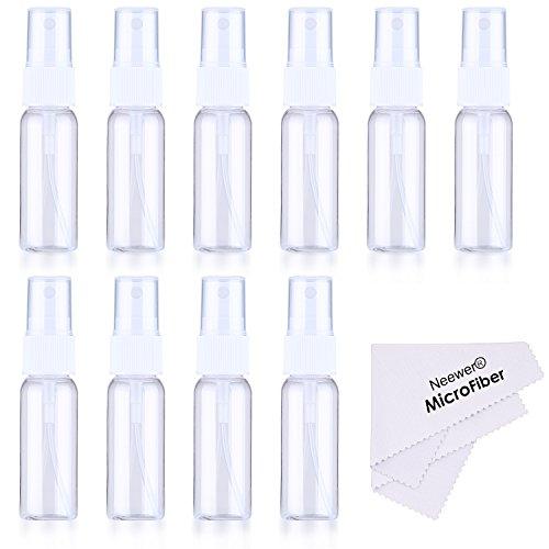 neewerr-10-bottiglie-vuote-chiare-in-plastica-a-pioggerellina-bottiglie-a-spruzzo-con-stoffa-di-puli