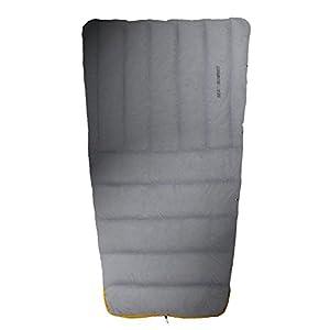 SEA TO SUMMIT(シートゥサミット) 寝袋 Ember Quilts アンバーEb II [最低使用温度-4度] 1700546