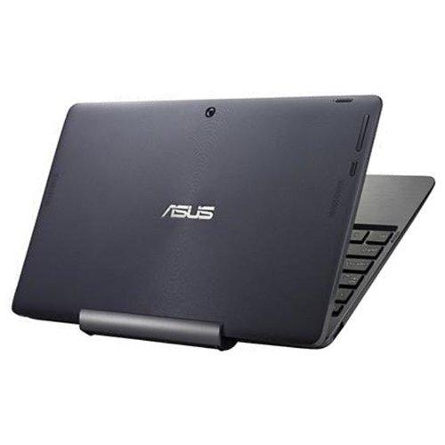 """Asus T100TAF-BING-DK008B Tablette tactile 10"""" (25,40 cm) (32 Go, Windows 8.1, 1 port(s) USB 2.0; 2 prise(s) jack Argent)"""