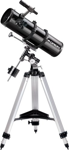 Find Bargain Orion 09007 SpaceProbe 130ST Equatorial Reflector Telescope (Black)