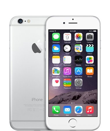 Apple iPhone 6 128gb White - T-Mobile Smartphone w/Warranty 7290751 (Locked Iphone 6 T Mobile compare prices)