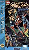 The Amazing Spider-Man Vs. The Kingpin (Sega CD)