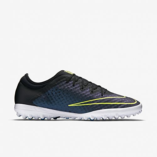 pictures of Nike MercurialX Finale TF Men's Turf Soccer Shoe (9.5)