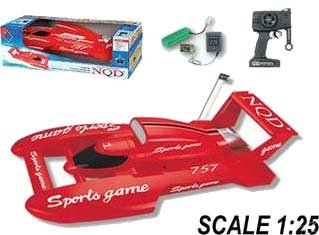 RC Racing Hydro Boat RC Speed Boat