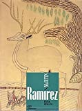 img - for Martin Ramirez, pintor mexicano (1885-1960) (Spanish Edition) book / textbook / text book