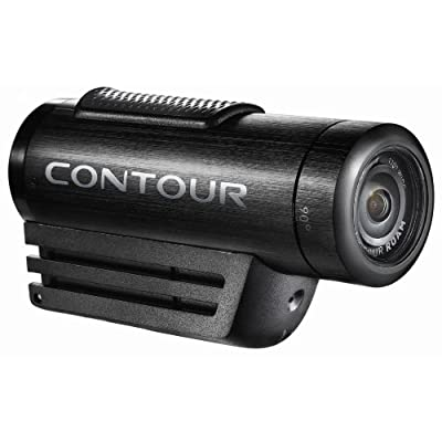 ContourROAM Hands-free Waterproof Camcorder + FREE 16GB Ultra High Speed (Class 6) Memory Card Bundle