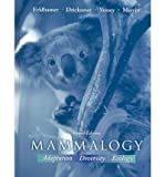 img - for Mammalogy: Adaptation, Diversity, and Ecology book / textbook / text book