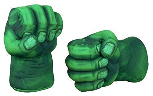 tariq-hulk-smash-hands-soft-spielzeug-puppe-handschuhe-big-green-one-pair-fun-new