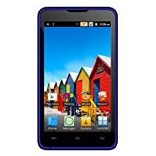 Micromax Canvas Viva A72 (Blue)