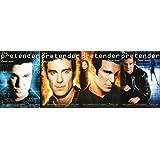 The Pretender - Seasons 1 - 4