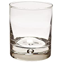 Anchor Hocking H054539 3-1/8 Inch Diameter x 3-7/8 Inch Height, 11-Ounce Soho Double Old Fashioned Glass (Case of 24)