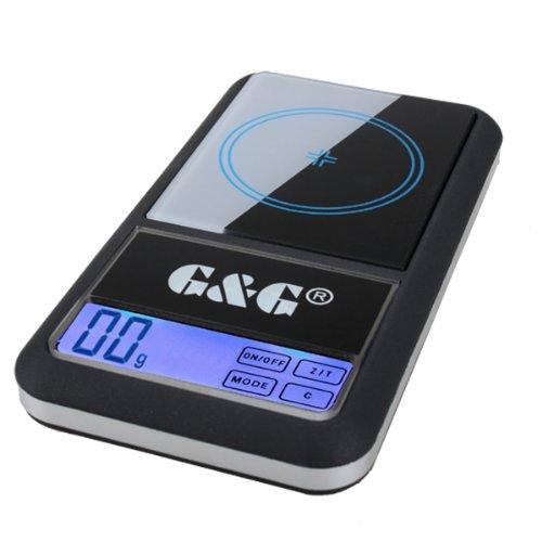 400 G/0,05 g g aS balance de voyage & g