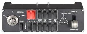 Saitek PRO Flight Switch Panel (PZ55) from Made Simple