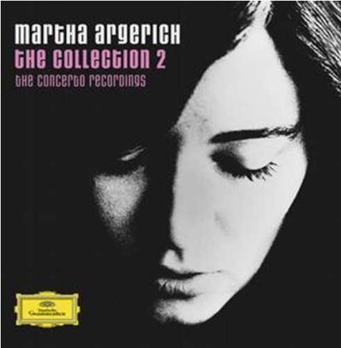 Martha Argerich: The Collection, Vol. 2 - The Concerto Recordings