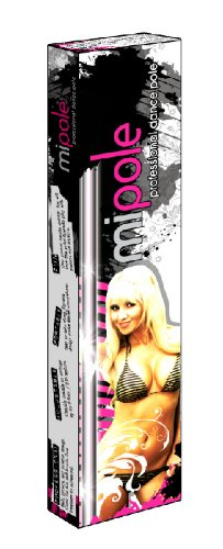 MiPole Pole 50mm Dance Stripper Pole Kit Fully Portable X