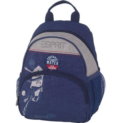 Esprit School Collection Football Rucksack Mini