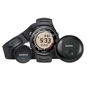 Montre cardiofréquencemètre t3d GPS Pack