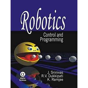 Robotics : control and programming