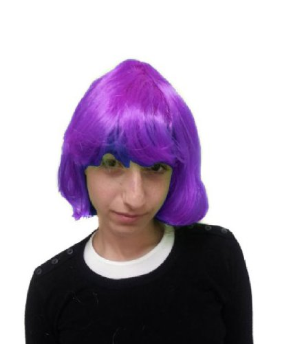 Mod Wig/Purple