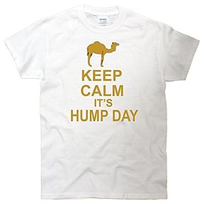 Keep calm, it's hump day T-Shirt