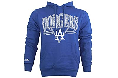 Mitchell & Ness Los Angeles Dodgers Pullover Hoody