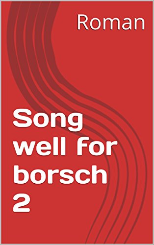 Song well for borsch 2 by Roman
