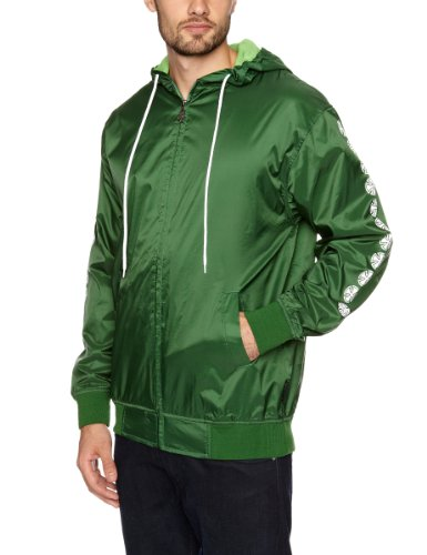 Independent Classic Colours Men's Jacket Green Small